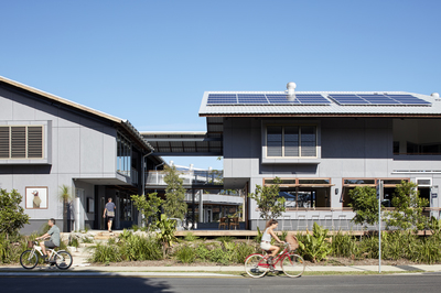 Habitat Byron Bay –  Premium office  space in Byron Bay.