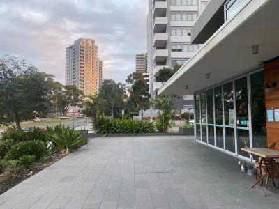1A/2 Saunders Close, Macquarie Park