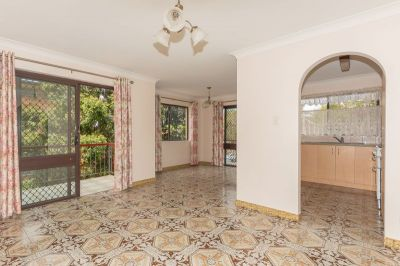 Refurbished Apartment in Great Location