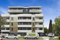 Unit 25/40-42 Barber Avenue, Penrith