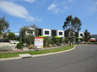 67-77 WHARF ROAD, PORT MELBOURNE, Port Melbourne