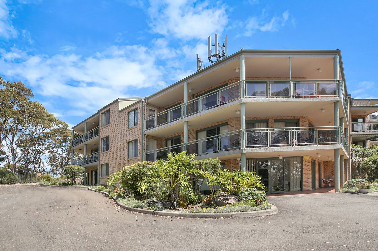 11/20-26 Arana Close, Bangor NSW 2234