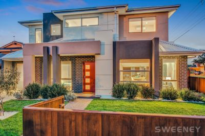 Modern Family Home in a Perfect Location!