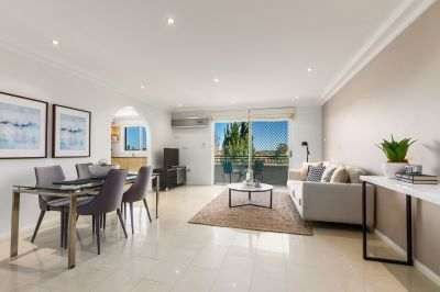 Modern & Spacious 2 bedroom Apartment