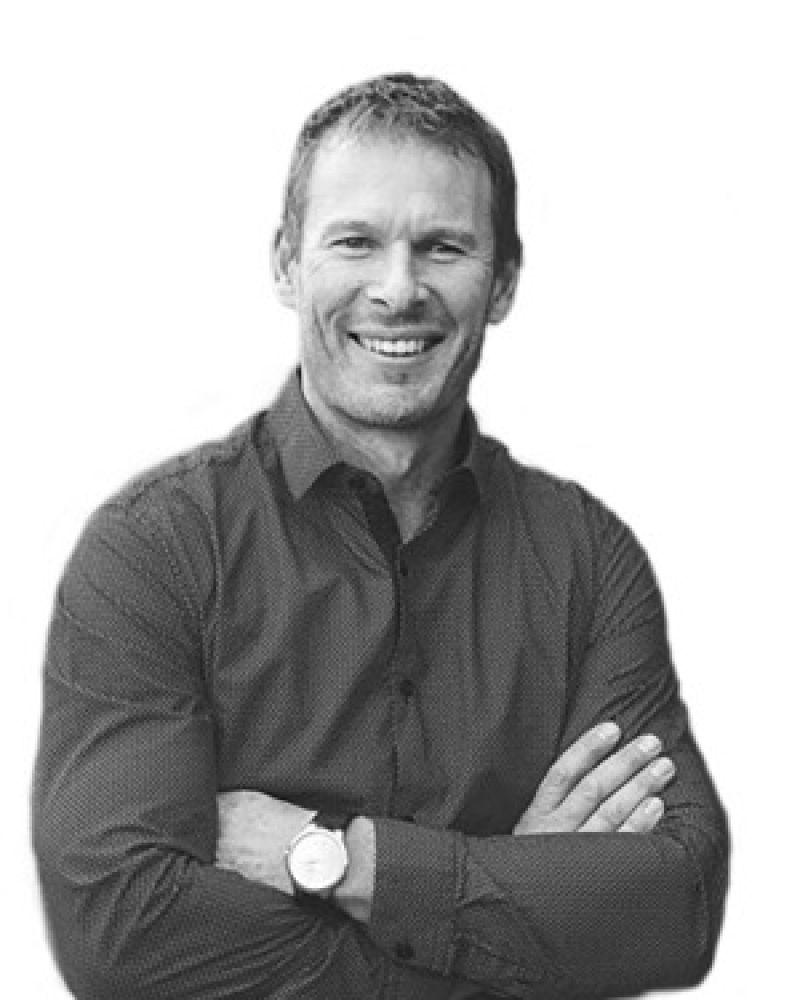 David Revill Real Estate Agent