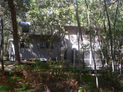 Couran Cove Eco Cabin For Sale