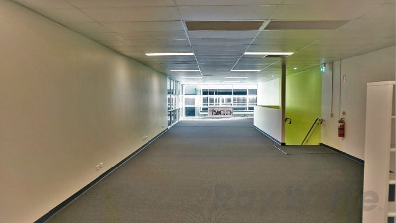 For Lease: 129sqm* FIRST FLOOR OFFICE