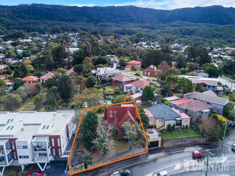 342-344 Lawrence Hargrave Drive, Thirroul NSW