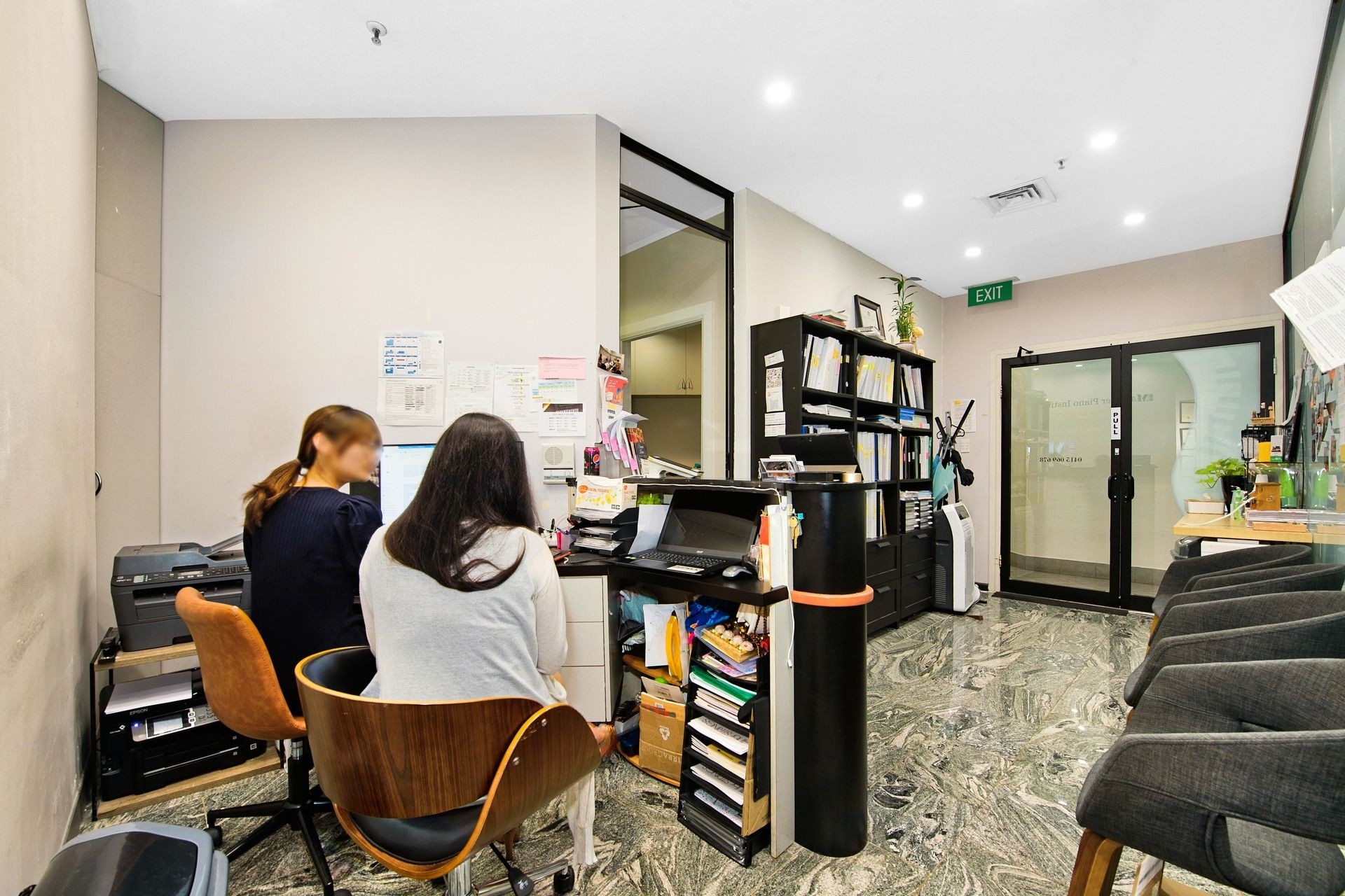 Ground Level Office for Sale 301 Castlereagh