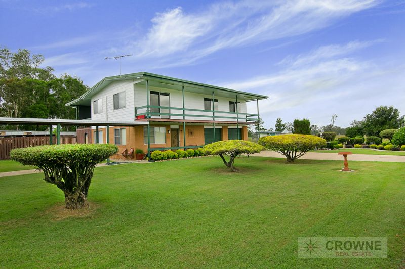 IMMACULATE HOME ON BIG 2000SQM BLOCK