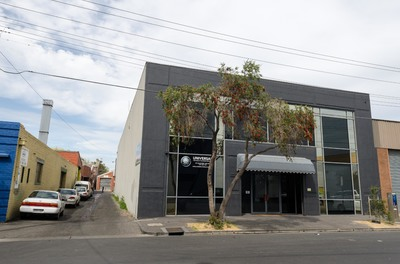 87-93 Thistlethwaite Street SOUTH MELBOURNE