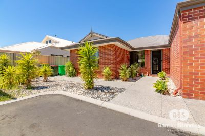 3/42 Halsey Street, South Bunbury,