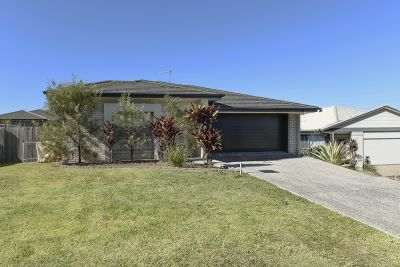Quality Family Home on Great Sized Block!