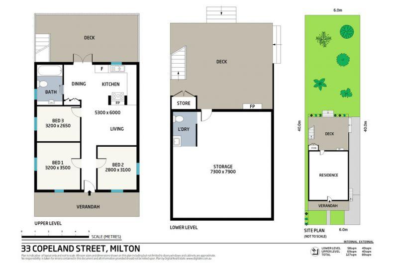 33 Copeland Street Milton 4064