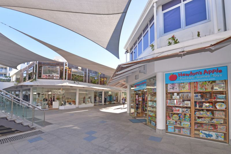 RETAIL INVESTMENT IN HASTINGS STREET