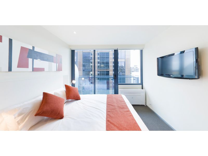 CityTempo: 20th Floor - FULLY FURNISHED - Fantastic Studio Apartment!