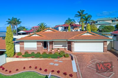 45 Rycraft Drive, Spencer Park