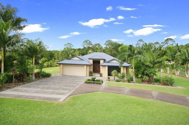 57 Lawnville Road, Cooroy QLD 4563