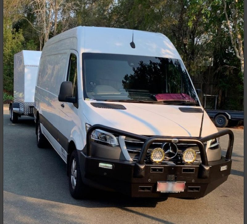 Small Removals/ Delivery Business