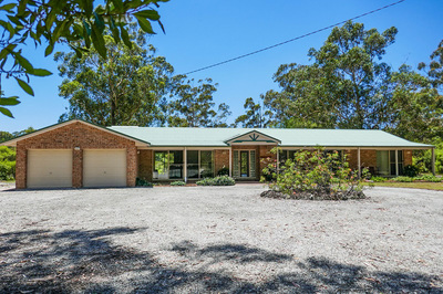 1035 Brooms Head Road, Taloumbi