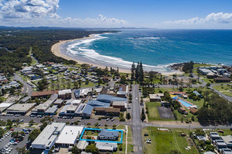 Heart of Woolgoolga
