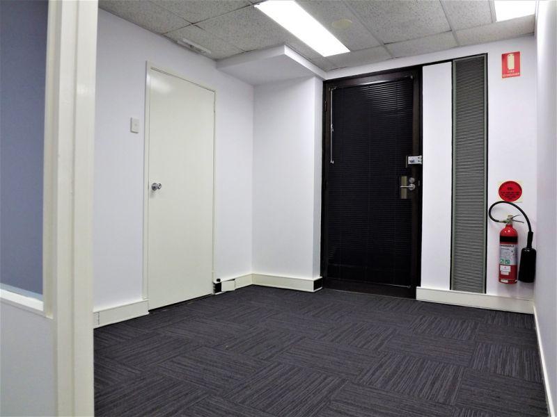 58sqm Open Planed Office - City Fringe