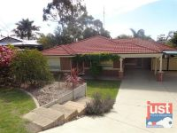11 Williams Way, Australind **UNDER OFFER**