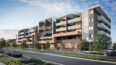 Vescada Place Apartments