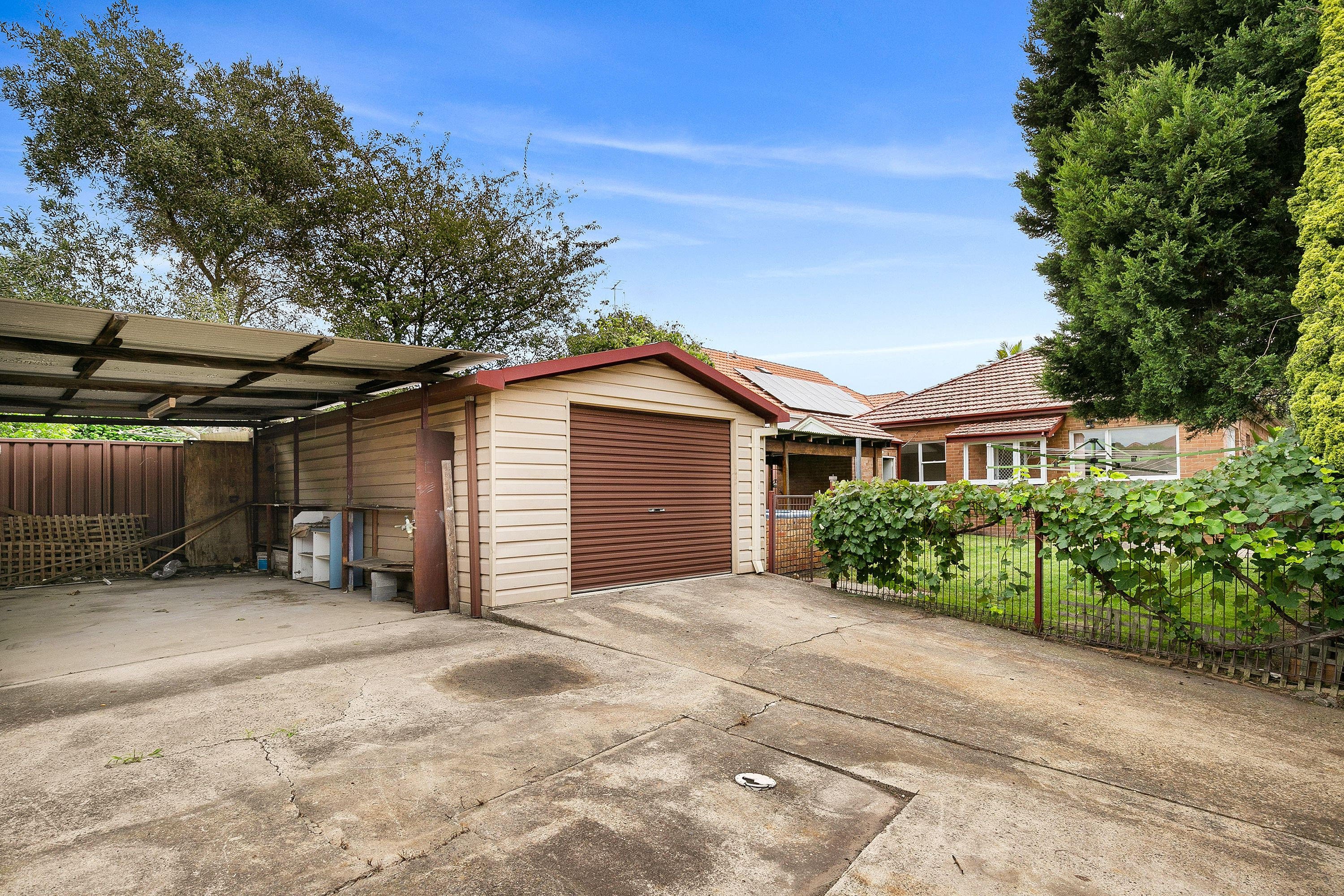 22 Currawang Street Concord West 2138