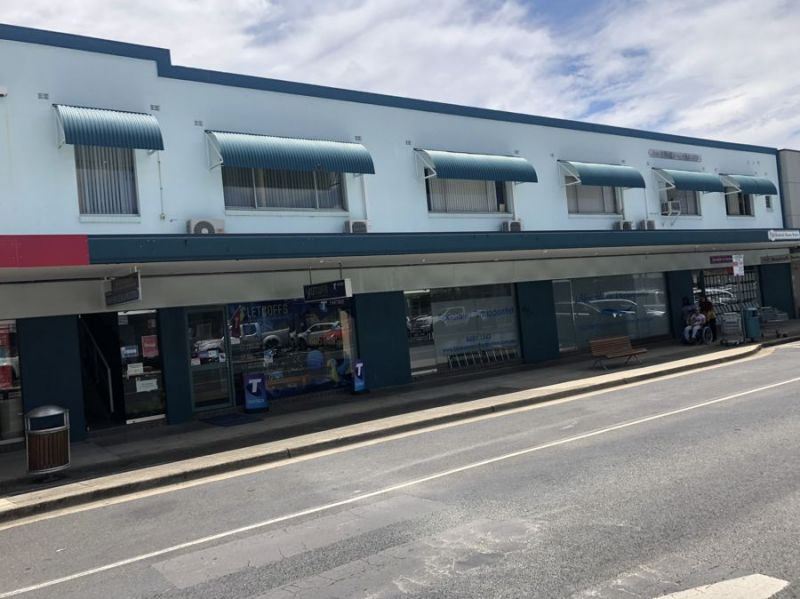 PRIME CBD office space - right next to Woolworths