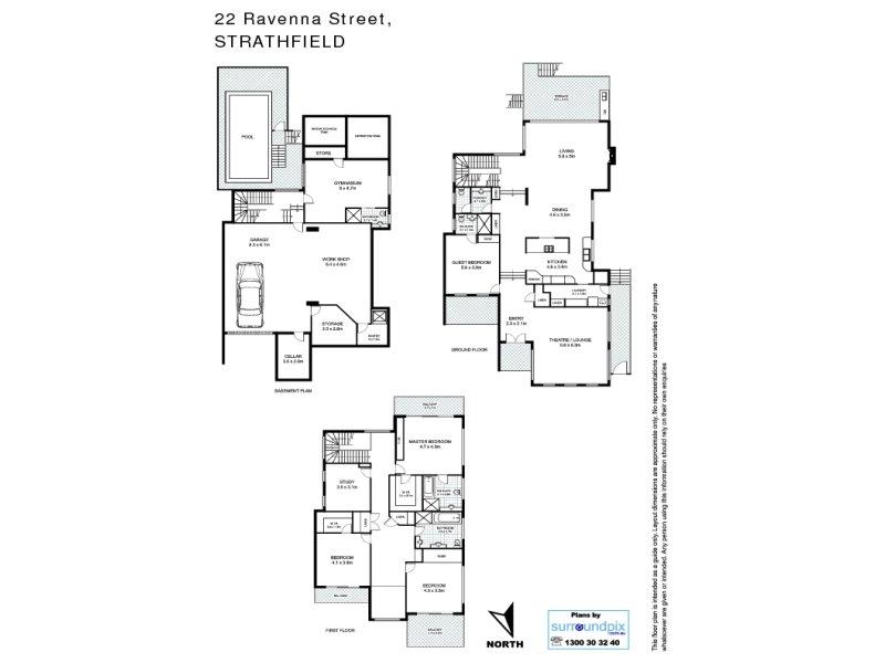 22 Ravenna Street, Strathfield