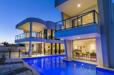 Owner has Purchased and Settled Elsewhere  Clear Instructions to Sell Luxury Waterfront Home