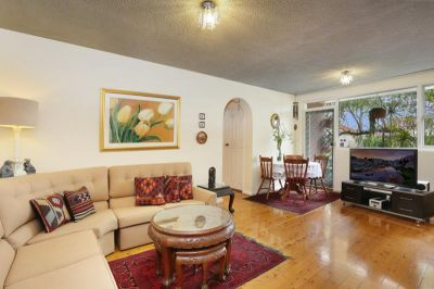 Sold: Spacious, Immaculate 2 Bedroom Unit