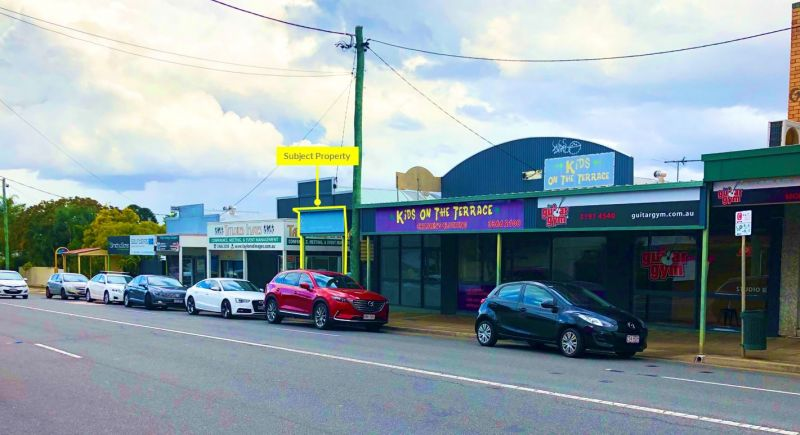 AFFORDABLE RETAIL / OFFICE ON BUSY WATERWORKS ROAD