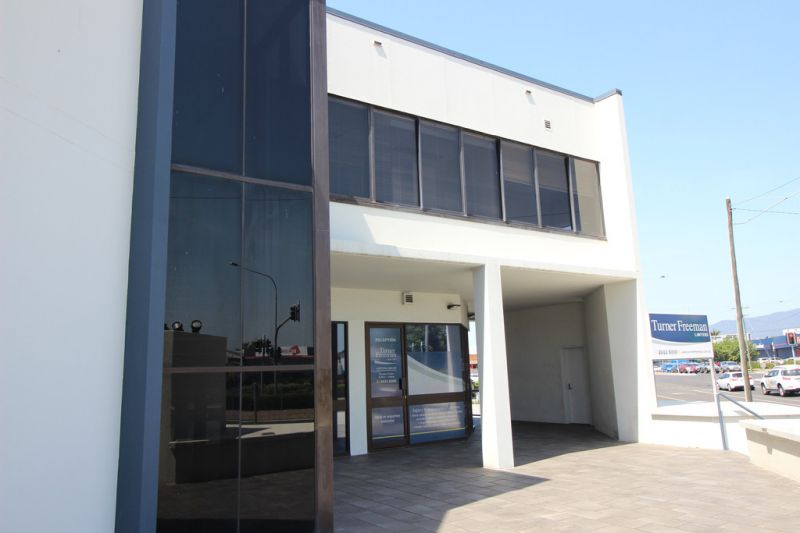 Fringe CBD Office Accommodation - 78 Mulgrave Road