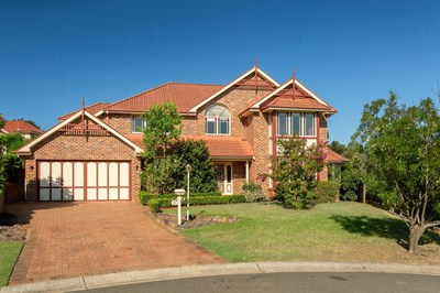 Bella Vista 26 Longreach Place