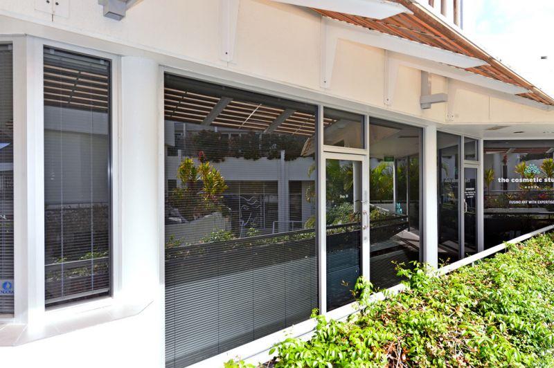 Hastings Street Office / Medical Suite