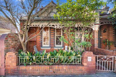 Victorian Semi-detached Terrace