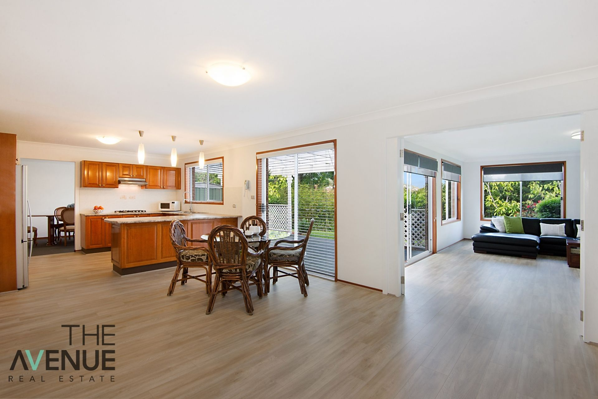 19 Bella Vista Drive, Bella Vista NSW 2153