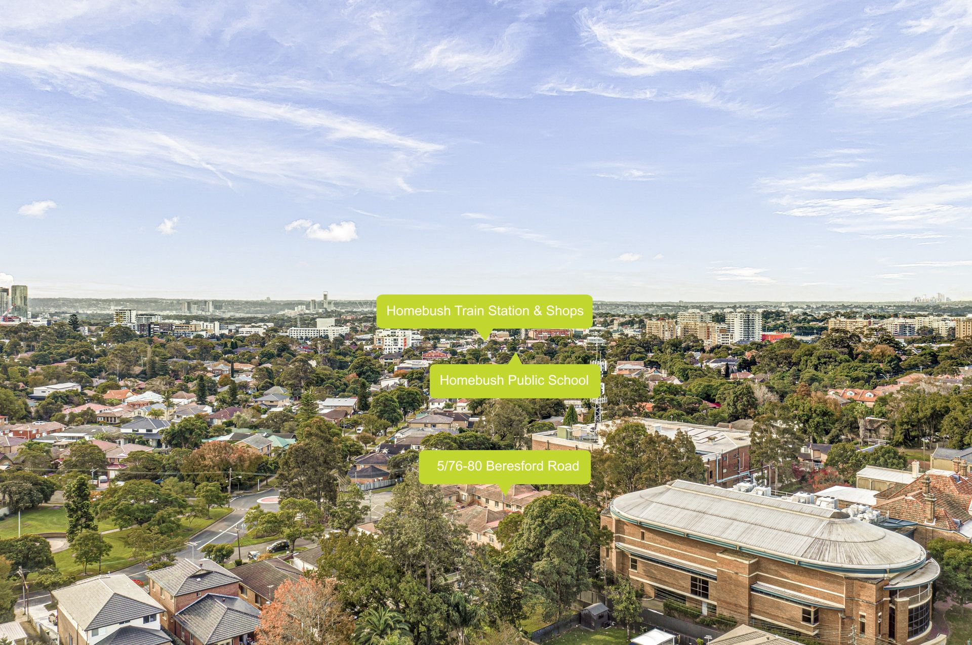 5/76-80 Beresford Road, Strathfield NSW 2135
