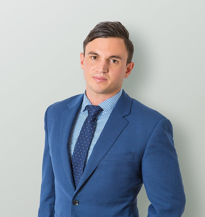 Luke  Rissman & Co real estate agent