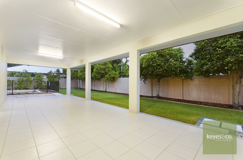 58 Sheerwater Parade, Douglas