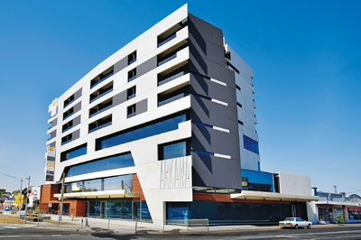 A high performing investment leased to Punt Hill