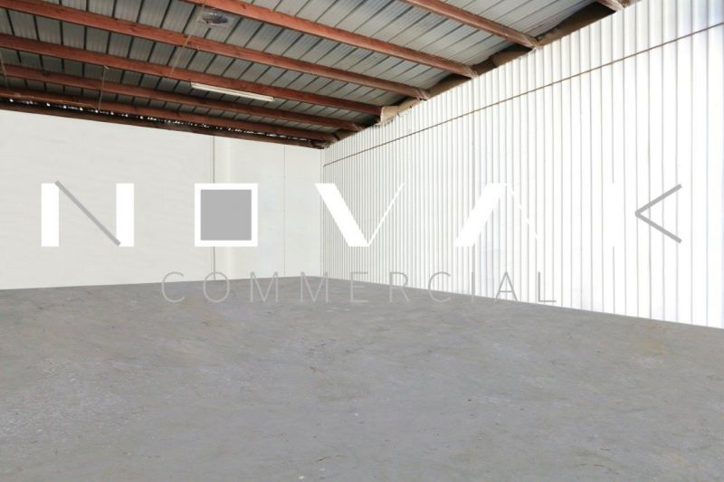 QUALITY INDUSTRIAL SPACE + PRIVATE OFFICE | GREAT VALUE