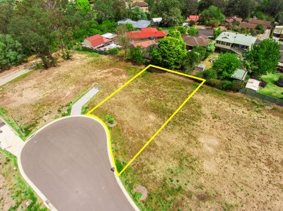 Glenrock Estate- Vacant 745m2