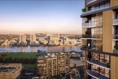Level 4/D436/14-16 Hill Road, Wentworth Point