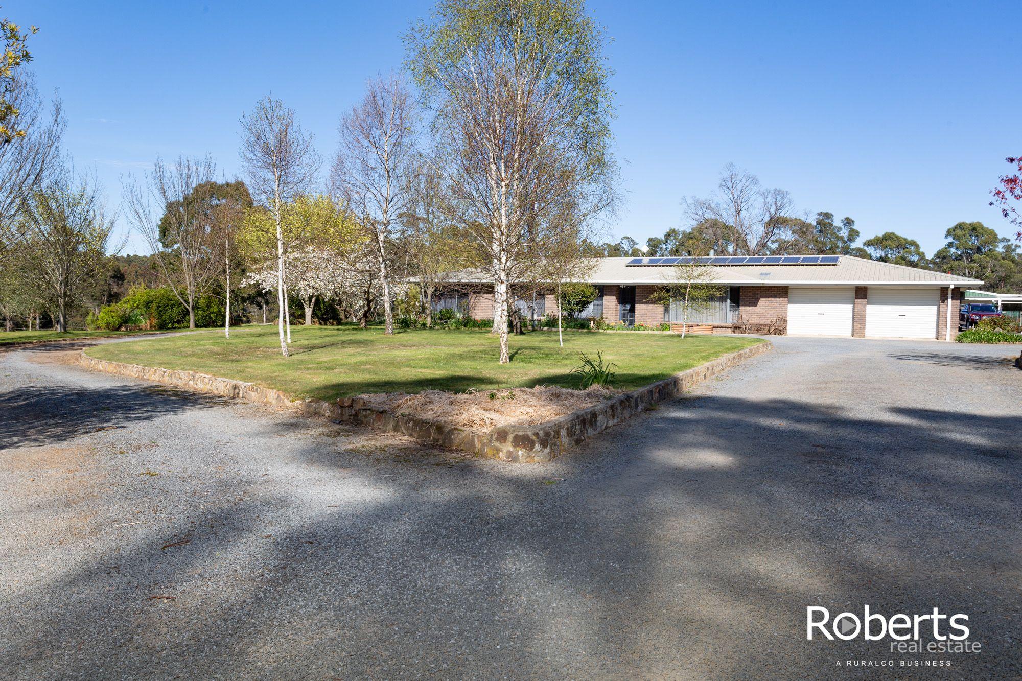 890 Turkey Farm Road Bridgenorth Tas 7277 Acreage Semi