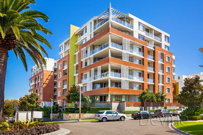 706/1 Stromboli Strait, Wentworth Point