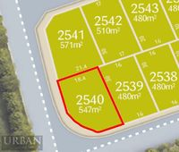 Lot 2540 Proposed Road | Stonecutters Ridge Colebee, Nsw