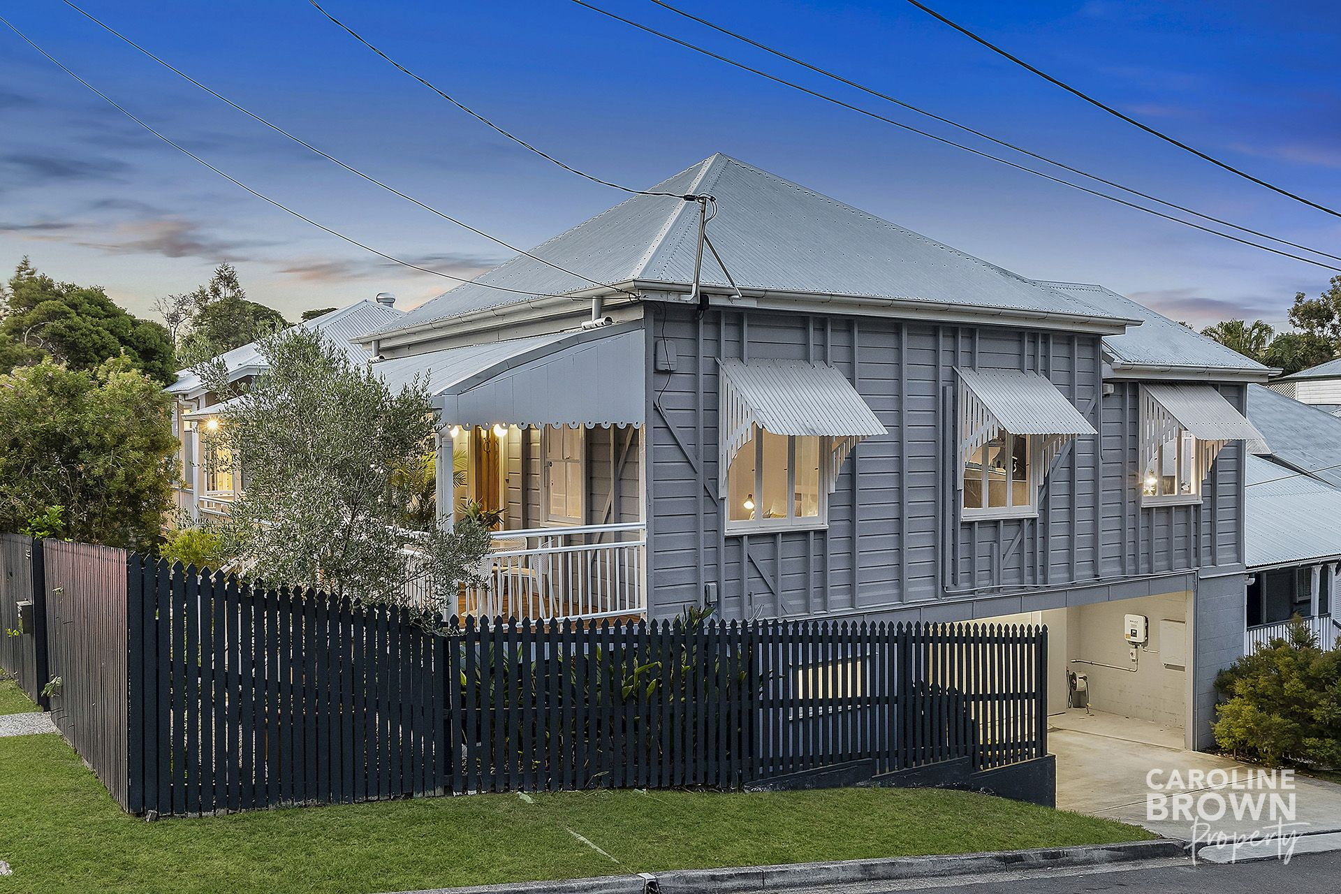 33 Craig Street Red Hill 4059